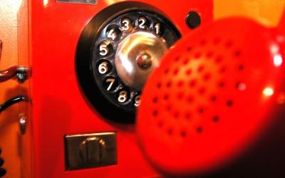 Handige tip wanneer een potentiële klant je vraagt om over een tijdje terug te bellen