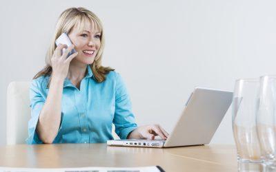 Wat je kunt doen als een prospect je belt en vraagt om meer informatie